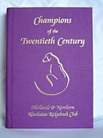 Champions of The Twentieth Century